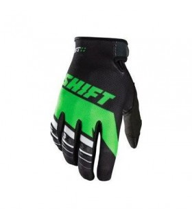 MANUSI SHIFT MX-GLOVE ASSAULT GLOVE VERDE