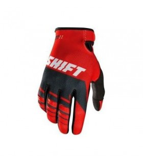 MANUSI SHIFT MX-GLOVE ASSAULT GLOVE ROSU