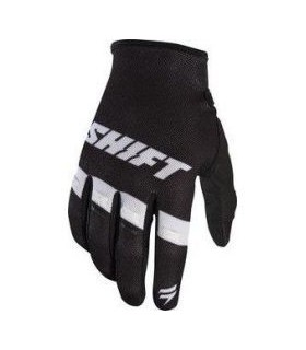 MANUSI SHIFT MX-GLOVE WHIT3 AIR GLOVE NEGRU/ALB