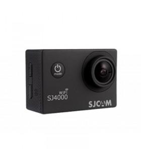 SjCam Cameră Sport SJCAM SJ4000 Plus, WiFi, 2K, 1440 Version SJCAM Xtrems.ro