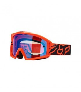 Ochelari MX-GOOGLE MAIN RACE ORANGE/BLUE SPK