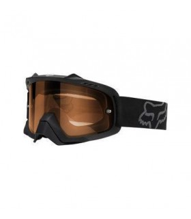 Ochelari AIR SPACE ENDURO [MTE BLK/DUAL ORN]