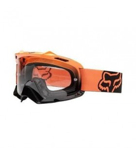 Ochelari MX-GOGGLE AIRSPC DG ORANGE/BLACK FADE CLEAR