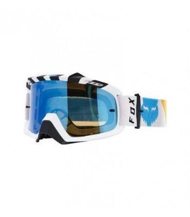 Ochelari MX-GOOGLE AIR SPACE RHOR WHITE