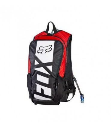 RUCSAC HIDRATARE FOX MTB-ACCESSORIES SM CAMBER RACE PACK ROSU