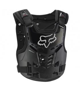 Protectii PROTECTIE FOX MX-GUARDS PROFRAME LC CE BLACK Fox Xtrems.ro