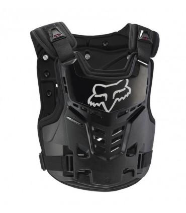 PROTECTIE FOX MX-GUARDS PROFRAME LC CE BLACK