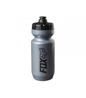 RECIPIENT HIDRATARE FOX MTB-ACCESSORIES CORE 22 OZ. WATER BOTTLE SILVER