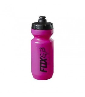 RECIPIENT HIDRATARE FOX MTB-ACCESSORIES CORE 22 OZ. WATER BOTTLE ROZ