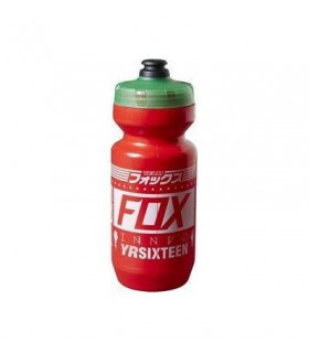 Mai mult despre RECIPIENT HIDRATARE FOX MTB-ACCESSORIES UNION 22 OZ. WATER BOTTLE ROSU