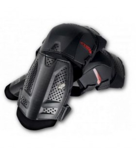 Mai mult despre Protectie Fox MX-M-E-GUARDS LAUNCH SHORTY KNEE PAD BLACK