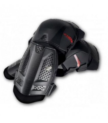 Protectie Fox MX-M-E-GUARDS LAUNCH SHORTY KNEE PAD BLACK
