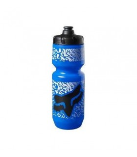 RECIPIENT HIDRATARE FOX MTB-ACCESSORIES CAUZ 26 OZ. WATER BOTTLE ALBASTRU