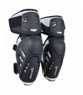Protectii Protectie Fox MX-GUARDS TITAN PRO ELBOW GUARD BLACK Fox Xtrems.ro