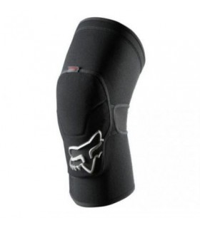 Protectie Fox MX-GUARDS LAUNCH ENDURO KNEE PAD GREY