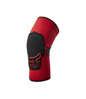 Protectii Protectie Fox MX-GUARDS LAUNCH ENDURO KNEE PAD RED Fox Xtrems.ro