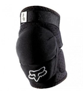 Protectie Fox MX-GUARDS LAUNCH PRO ELBOW GUARD BLACK