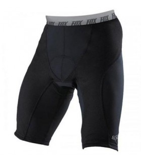 Protectie Fox MX-M-E-GUARDS TITAN SPORT SHORT BLACK