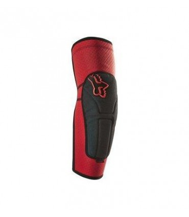 Protectie Fox MX-GUARDS LAUNCH ENDURO ELBOW PAD RED