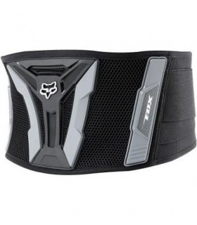 Protectii Protectie Fox MX-GUARDS YOUTH TURBO KIDNEY BELT BLACK Fox Xtrems.ro