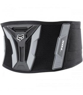 Protectie Fox MX-F-V-GUARDS TURBO BELT BLACK/GREY