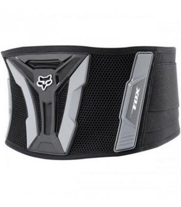 Protectie Fox MX-F-V-GUARDS TURBO BELT BLACK/GREY