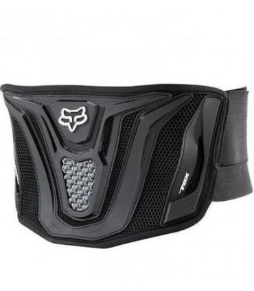 Protectie Fox MX-GUARDS BELT BLACK/GREY