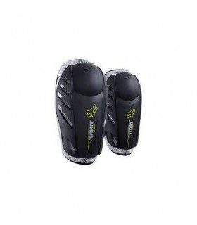 Protectie Fox MX-GUARDS TITAN SPORT ELBOW GUARD CE BLACK
