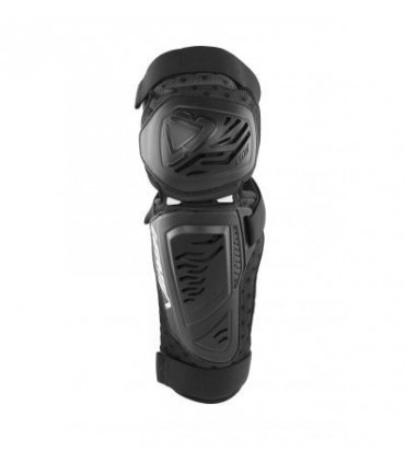 Protectie LEATT KNEE & SHIN GUARD 3.0 EXT NEGRU