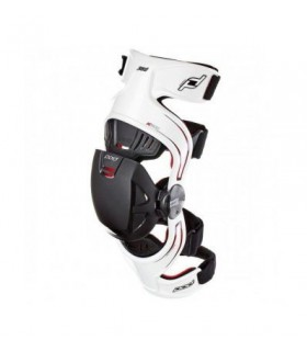 Protectii MX POD K3 Knee Brace White/Red