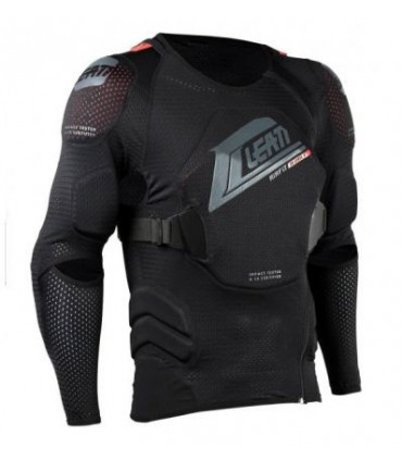 Protectie LEATT BODY PROTECTOR 3DF AIRFIT 2018