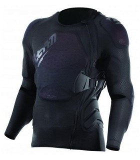 Protectii Protectie LEATT BODY PROTECTOR 3DF AIRFIT LITE Leatt Xtrems.ro