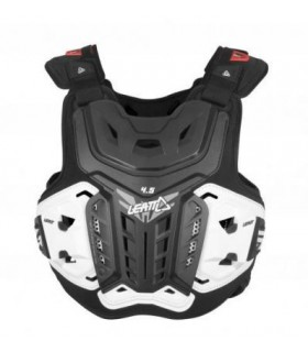 Protectii Protectie LEATT CHEST PROTECTOR 4.5 NEGRU Leatt Xtrems.ro