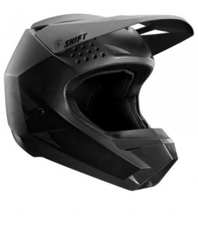 Casti CASCA SHIFT WHIT3 HELMET [MT BLK] Shift Xtrems.ro