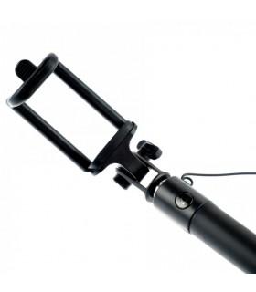 Mobile Selfie Stick Tellur M76CF, Black Tellur Xtrems.ro