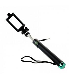 Selfie Stick Tellur M76CF, Green