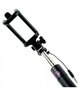 Selfie Stick Tellur M76CF, Purple