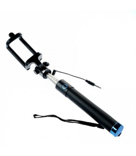 Mobile Selfie Stick Tellur M76CF, Blue Tellur Xtrems.ro