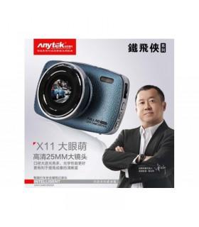 Camera Auto Anytek HD, X11 1080p