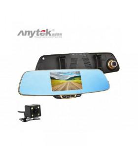 Camera Auto Anytek HD, Q3, 1080p