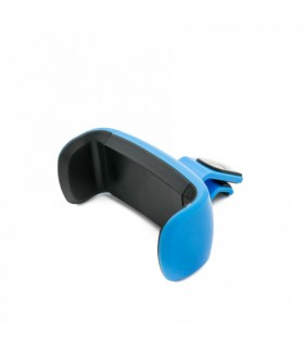 Suport telefon Tellur pentru grila de aerisire Albastru