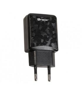 Incarcatoare Incarcator de priza TRACER 230V USB 2.1A Tracer Xtrems.ro