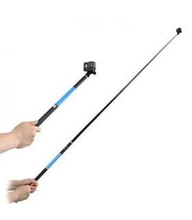 Selfie Stick Carbon 2.7 M Telescopic