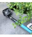 Accesorii camere video Selfie Stick Carbon 2.7 M Telescopic Telesin Xtrems.ro