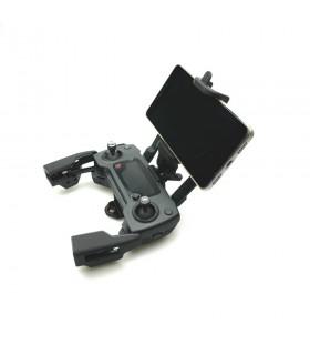 Suport Telefon Compatibil Dji Mavic Pro / Platinum, Spark si Mavic Air , Mavic 2
