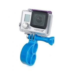 Grip Fixare Camera Video Sport - Compatibil Gopro, Sjcam, Xiaomi Si Alte Modele