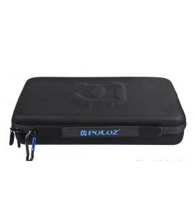Geanta XL Neagra Pentru Transport Si Depozitare Camera Video Sport Si Accesorii