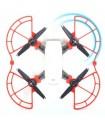Protectii Combo Protectii Elice Si Tren Aterizare Drona Dji Spark Xtrems Xtrems.ro