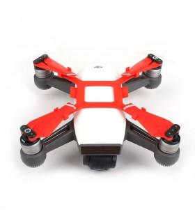 Sistem Protectie Elice Depozitare Si Transport Drona Dji Spark