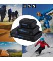 Genti transport Geanta Marime S Pentru Depozitare Si Transport Camera Video Sport - Gopro, Sjcam, Xiaomi, Sony PULUZ Xtrems.ro